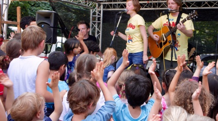 Kindermusik Live